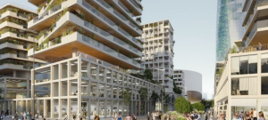 Charenton-Bercy Bouygues Immobilier