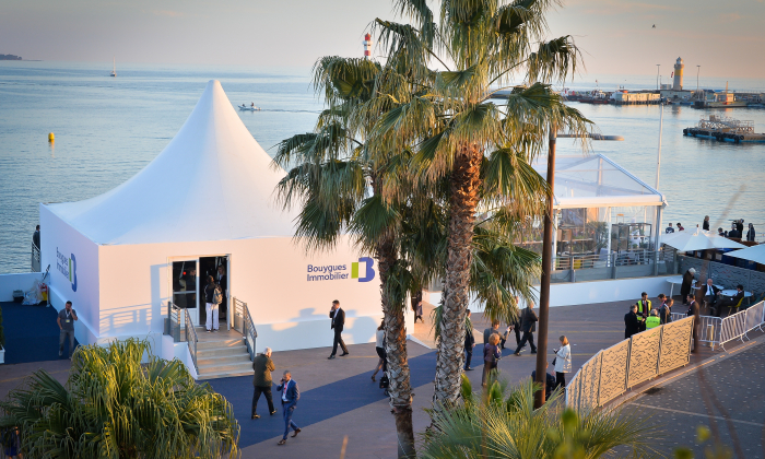 Salon du MIPIM